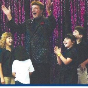 The Magic of Rob Rue & Bobbi - Magician / Children's Party Magician in Lafayette, Louisiana