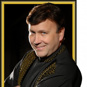 The Magic of Terry Richison - Comedy Magician / Stand-Up Comedian in St Louis, Missouri