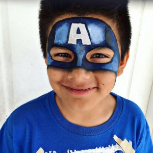 The Magic ToyBox - Face Painter / Outdoor Party Entertainment in Whittier, California