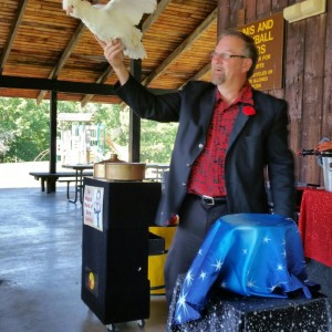 The Magical World of Dave - Magician / Children's Party Magician in Louisville, Kentucky