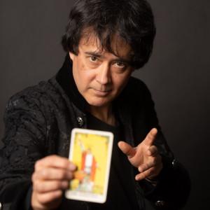 Magician and Mentalist Méliès - Magician / Psychic Entertainment in Boston, Massachusetts