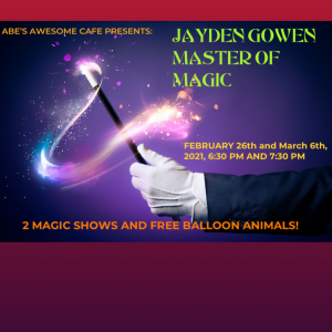 The Magicianists - Illusionist / Halloween Party Entertainment in Hodgenville, Kentucky