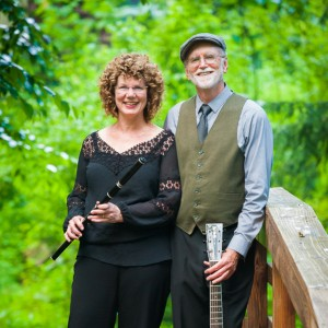 The Magills - Celtic Music in Asheville, North Carolina