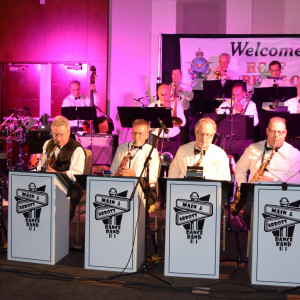 The Main & Abbott Dance Band - Big Band in Ottawa, Ontario