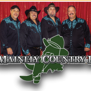 The Mainely Country Band - Cover Band / College Entertainment in Milford, Maine