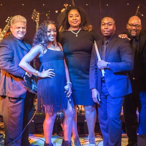 The Majestic Band - Cover Band / College Entertainment in Metairie, Louisiana