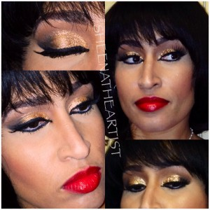 The Make up Madam - Makeup Artist in Miami, Florida