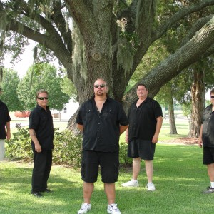 The Mako Band - Party Band in Wilmington, North Carolina