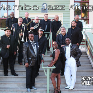 The Mambo Jazz Kings