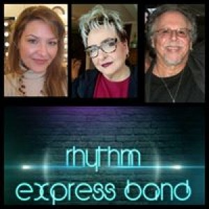Rhythm Express - Party Band / Halloween Party Entertainment in Rochester, New York