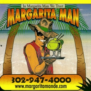 The Margarita Man of Delaware - Party Rentals in Dover, Delaware