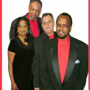 The MARQUEES - Doo Wop Group / Blues Band in Washington, District Of Columbia