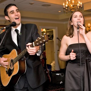 The Martin Acoustic Duo - Acoustic Band / Cover Band in Methuen, Massachusetts