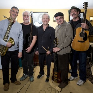 The Martin Brothers Band - Cover Band / Party Band in Sayville, New York