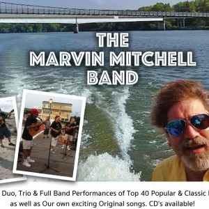 The Marvin Mitchell Band