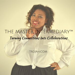 The Master Intermediary™ - Motivational Speaker / Author in Burlington, New Jersey