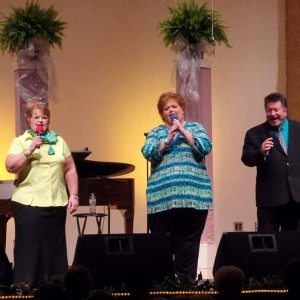 The Master's Own - Southern Gospel Group in Fairmount, Indiana