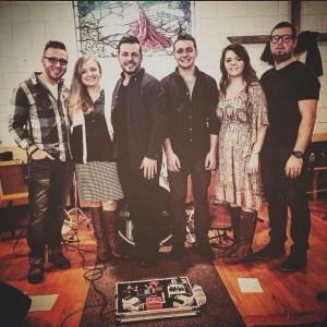 The Matt Franklin Band