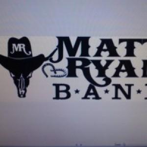 The Matt Ryan Band