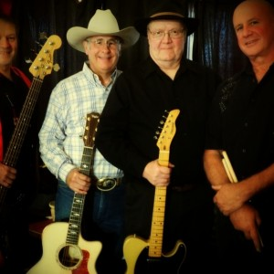 The Matteson-Phelps Band - Country Band in Monmouth, Oregon