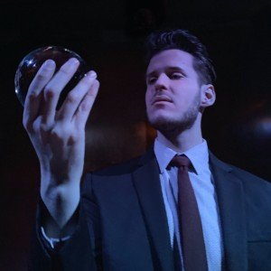 Jacob Mayfield - Mentalist / Corporate Magician in Chicago, Illinois