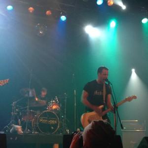 The Maysides - Rock Band in Hamilton, Ontario