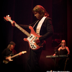 The McCartney Project - Beatles Tribute Band / Classic Rock Band in Columbus, Ohio