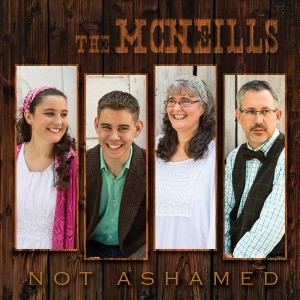 The McNeills - Southern Gospel Group in Bonham, Texas