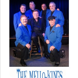 The Mello-Kings - Doo Wop Group / 1950s Era Entertainment in Brick, New Jersey
