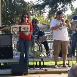 The Melting Pot Band - Cover Band in Sacramento, California