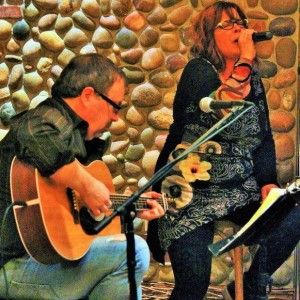 The Mercy Duo - Acoustic Band / Wedding Band in Central Point, Oregon