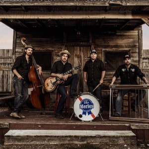 The Merles - Country Band / Americana Band in Austin, Texas