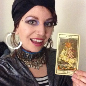 The Mermaid Oracle - Psychic Entertainment in Toronto, Ontario