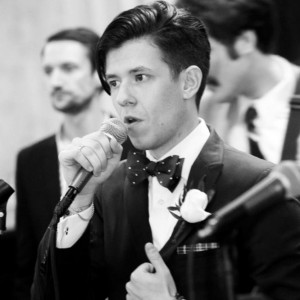 The Mesmerizing Vocals of Nate the Great - Crooner in New York City, New York