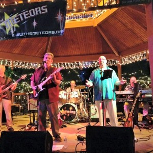 The Meteors - Oldies Music in Oak Forest, Illinois