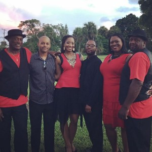 The Miami Soundbyte Band - Cover Band in Miami, Florida