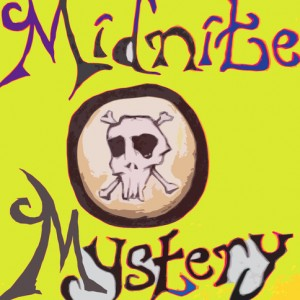 The Midnite Mystery Show - Murder Mystery / Halloween Party Entertainment in Providence, Rhode Island