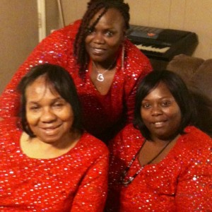 The Mighty Linder Singers - Gospel Music Group in Spartanburg, South Carolina