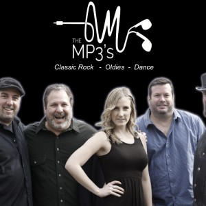 The MP3s - Classic Rock/Dance/Motown - Classic Rock Band in Willow Grove, Pennsylvania