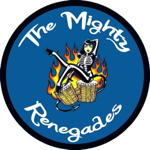 The Mighty Renegades - Alternative Band in Austin, Texas