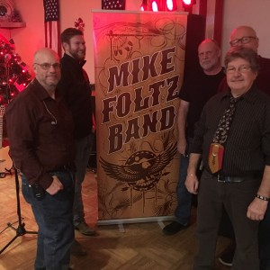 The Mike Foltz Band - Cover Band / Wedding Musicians in Harrisburg, Pennsylvania