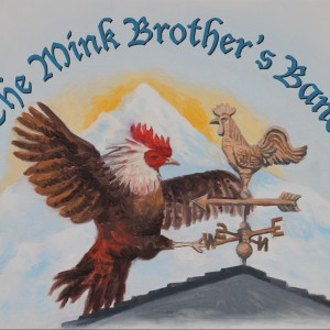 The Mink Brothers Band - Country Band / Americana Band in Blue Springs, Mississippi