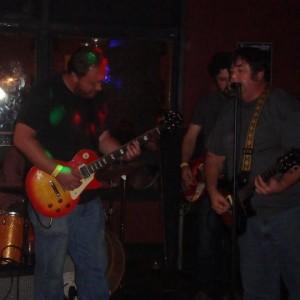 The Minor Birds - Rock Band in Seneca, South Carolina