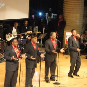The Miracles Review - R&B Group in Detroit, Michigan