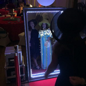 The Mirror Me by T.T.E. - Photo Booths / Family Entertainment in Montgomery, Alabama