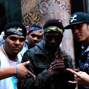 The Misfit Movement - Hip Hop Group in Des Moines, Iowa