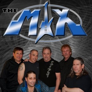 The Mix CT - Cover Band / Classic Rock Band in Shelton, Connecticut