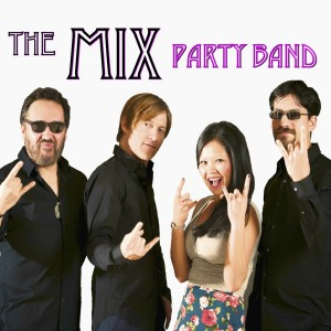 The Mix Party Band - Party Band in Seattle, Washington