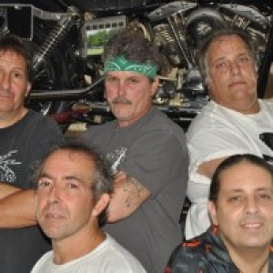 The Mix - Classic Rock Band / Cover Band in Seymour, Connecticut
