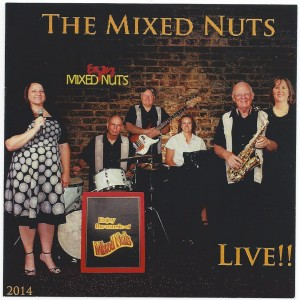 The Mixed Nuts - Wedding Band in Salt Lake City, Utah